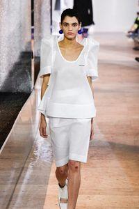 Défilé Nina Ricci Prêt à porter Printemps-été 2020