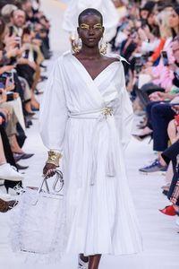 Défilé Valentino Prêt à porter Printemps-été 2020