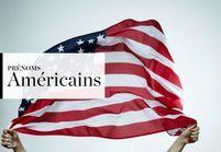 Notre sélection de prénoms Américains