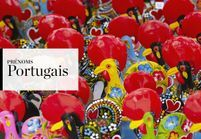Notre sélection de prénoms Portugais