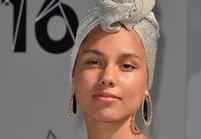 Les secrets du teint parfait d'Alicia Keys dévoilés par sa maquilleuse Dotti