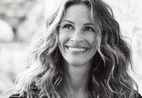 """Découvrez la routine beauté de Julia Roberts : """"Je brosse toujours mes sourcils avant de me brosser les dents"""""""