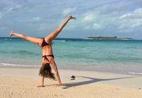 Gisele Bündchen : ses 37 plus beaux Instagram bien-être