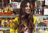 Negin Mirsalehi : « Quand j'ai lancé mon compte Instagram, je travaillais jours et nuits pour arriver à un résultat satisfaisant »