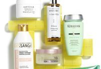 Les meilleurs soins purifiants pour cheveux