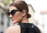 Street style coiffure : comment les filles stylées s'attachent les cheveux