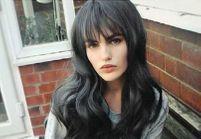 Charcoal hair, la nouvelle colo qui fait vibrer Instagram