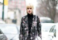 Fashion Week : les 3 colorations hot de la saison