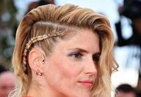 Cannes 2018 : Kristen Stewart, Alice Taglioni, sublimes, elles adoptent la tresse neo-grunge