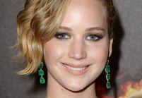 Du court au carré : Jennifer Lawrence gère bien la repousse