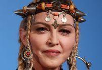 Madonna, Ariana Grande, Kylie Jenner… les cheveux à l'honneur des beauty looks des MTV VMAs 2018