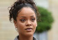 Oseriez-vous la nouvelle coloration de Rihanna ?