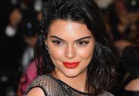 Voici le shampoing préféré de Kendall Jenner
