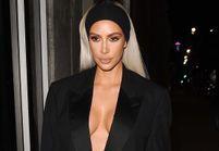 Vous ne devinerez jamais pourquoi Kim Kardashian est redevenue blonde