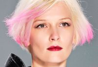10 accessoires faciles pour des cheveux arc-en-ciel