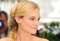 Diane Kruger : ses 35 coiffures qui nous inspirent