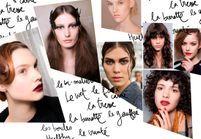 Les 10 coiffures tendance qui feront notre hiver