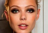 Leçon de maquillage : comment faire un smoky eyes