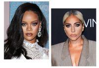 Maquillage de fêtes : les stars nous inspirent