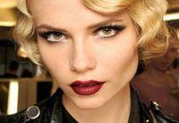 Comment faire un maquillage années 20 ?