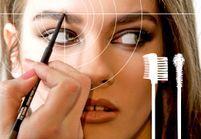 Comment bien maquiller ses sourcils