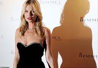 Interview beauté : 15 mn avec Kate Moss