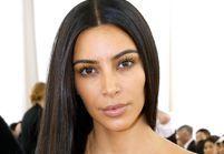Kim Kardashian regrette d'avoir eu recours au contouring