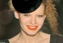 Les tendances maquillage des défilés parisiens