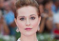On veut toutes le Beauty Look de : Evan Rachel Wood