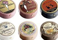 Bourjois version vintage