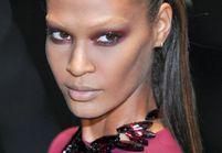 12 façons de porter le smoky eyes de couleur