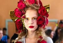 #BackstageBeauté : les plus beaux Instagram de la Fashion Week