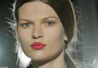 Fashion week New-York printemps-été 2012 : le maquillage