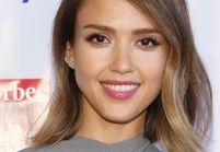Jessica Alba : elle lance sa propre marque de cosmétiques