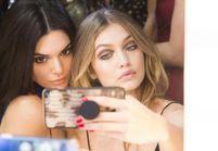 Le selfie est-il le nouveau miroir ?