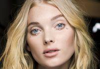 40 idées de maquillage de réveillon pour briller
