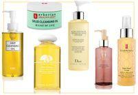 Les 27 meilleures huiles démaquillantes pour une peau nette et douce