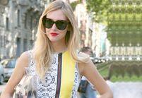 Street Style beauté : zoom sur les rouges à lèvres vitaminés