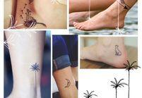 20 idées de tatouages pour habiller nos chevilles
