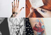 20 tatouages pour celles qui ont Harry Potter dans la peau