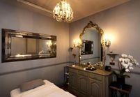 #ELLEBeautyCrush : le Soin visage à la gelée Royale au Spa Guerlain du Saint James Paris