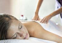 Le massage californien, le soin relaxant par excellence