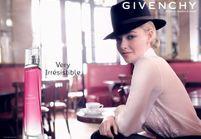 Amanda Seyfried, irrésistible égérie Givenchy