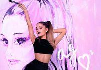 Ariana Grande, nouvelle égérie Viva Glam de M.A.C.