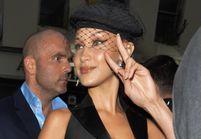 Bella Hadid répond aux rumeurs de chirurgie esthétique