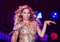 Beyoncé fière de la manucure de sa fille Blue Ivy