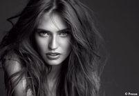 Bianca Balti, égérie sensuelle pour l'Oréal