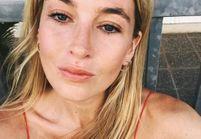 Camille Charrière nue pour ses 30 ans : un cliché ultra positif qu'on adore