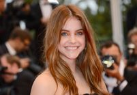 Cannes 2013 : Barbara Palvin ose le maquillage néon