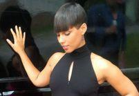 Coupe au bol : la dernière folie d'Alicia Keys